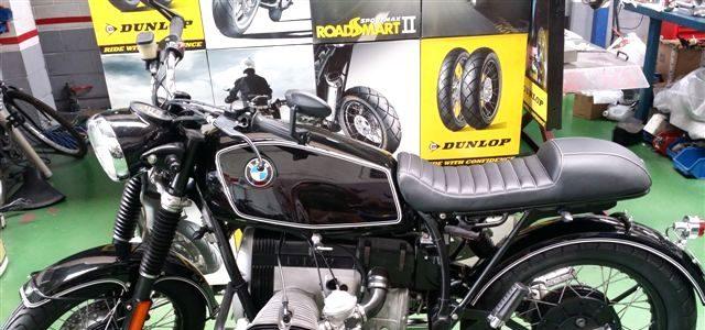 BMW R-100/7
